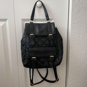 Forever 21 Small Backpack